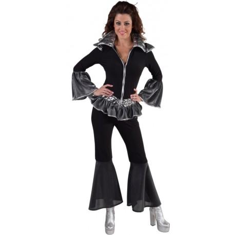 Déguisement disco queen femme luxe