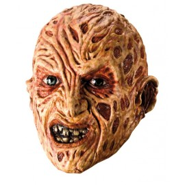 Masque Freddy Krueger adulte