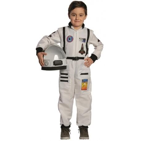Déguisement astronaute garçon
