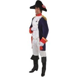 Déguisement Napoléon homme luxe