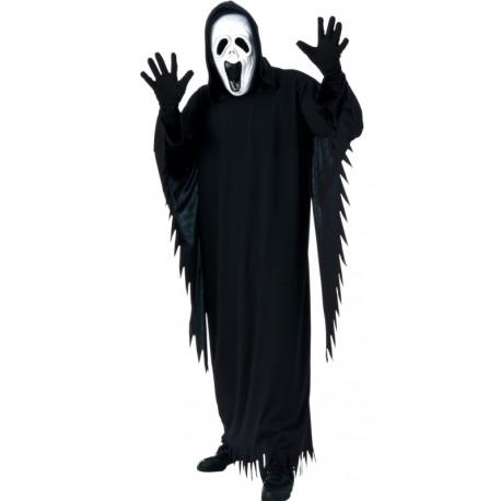 Déguisement fantôme homme Halloween