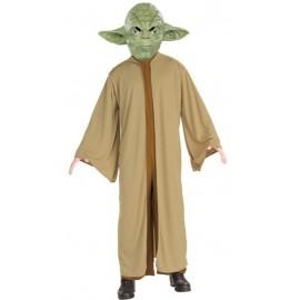 Déguisement Maître Yoda™ Star Wars™Adulte