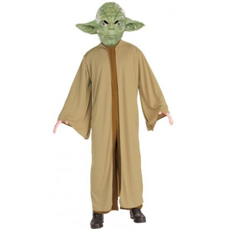D guisement ma tre yoda star wars adulte for Chaise yoda