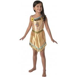 Déguisement Pocahontas fille Disney