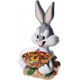 Pot à bonbons Bugs Bunny Looney Tunes Porte bonbons