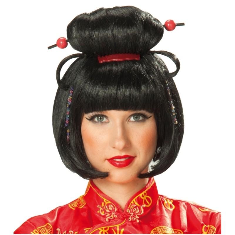 Deguisement Geisha Femme Achat Deguisement Japonais Kimono Pas Chere