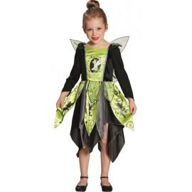 Déguisement Fée clochette Halloween fille Disney