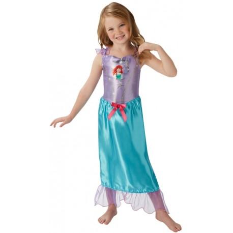 Déguisement Ariel petite sirène fille Disney