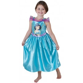 Déguisement Jasmine Disney fille (Aladdin)