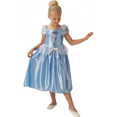 Déguisement Cendrillon Disney fille