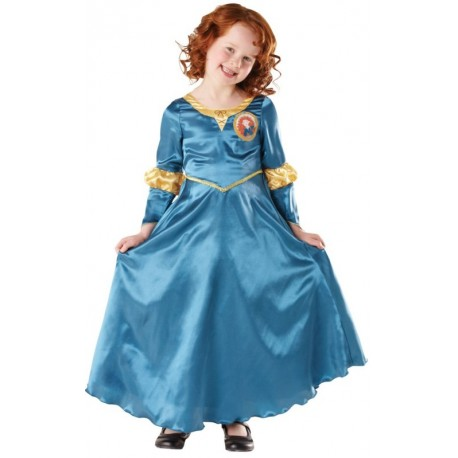 Déguisement Mérida Rebelle™ fille Disney