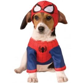Déguisement pour chien Spiderman™