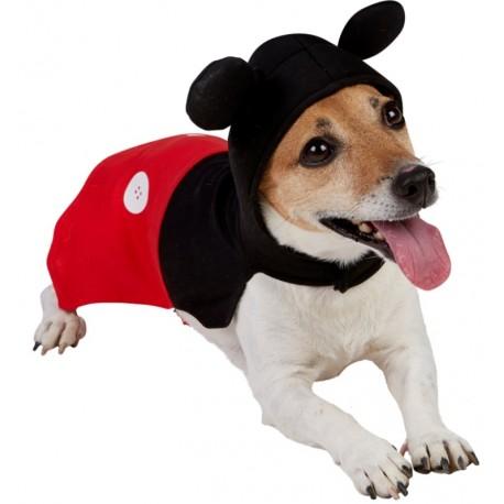Déguisement pour chien Mickey Mouse™ Disney