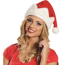 Bonnet Père Noël adulte et enfant