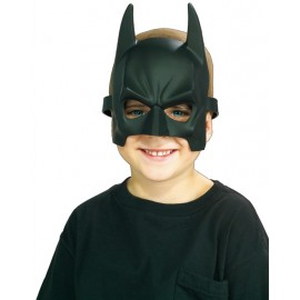 Demi masque Batman™ enfant