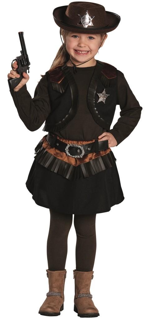 D guisement cowgirl fille achat d guisements cowboy enfant western - Deguisement cowboy fille ...