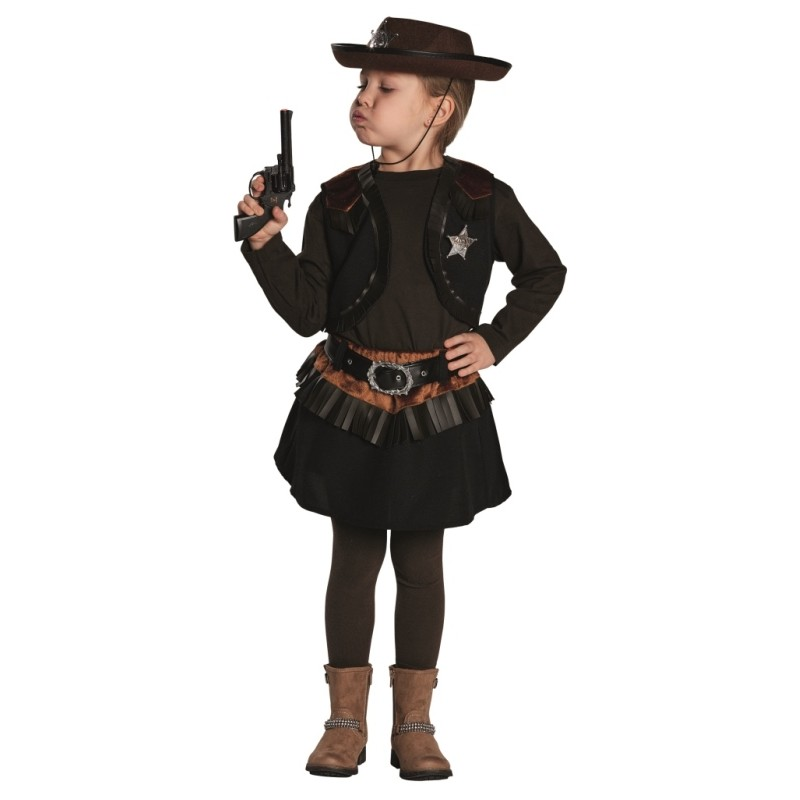 d guisement cowgirl fille achat d guisements cowboy enfant western. Black Bedroom Furniture Sets. Home Design Ideas
