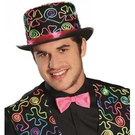 Chapeau haut de forme Freaky Dandy homme