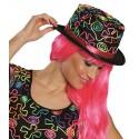 Chapeau haut de forme Freaky Dandy femme