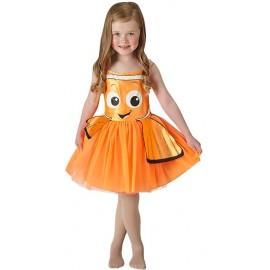 Déguisement Nemo™ Le Monde de Dory™ fille Disney™