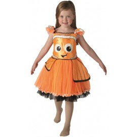 Déguisement Nemo™ Le Monde de Dory™ fille luxe