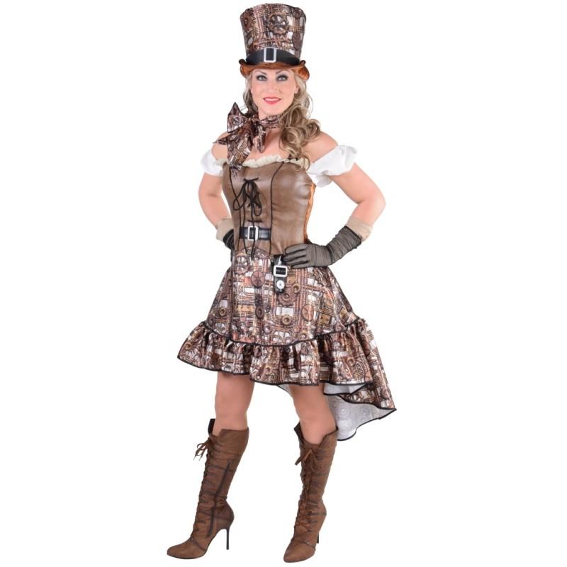 d guisement steampunk femme d guisement steampunk victorien. Black Bedroom Furniture Sets. Home Design Ideas