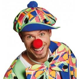 Casquette clown adulte et enfant