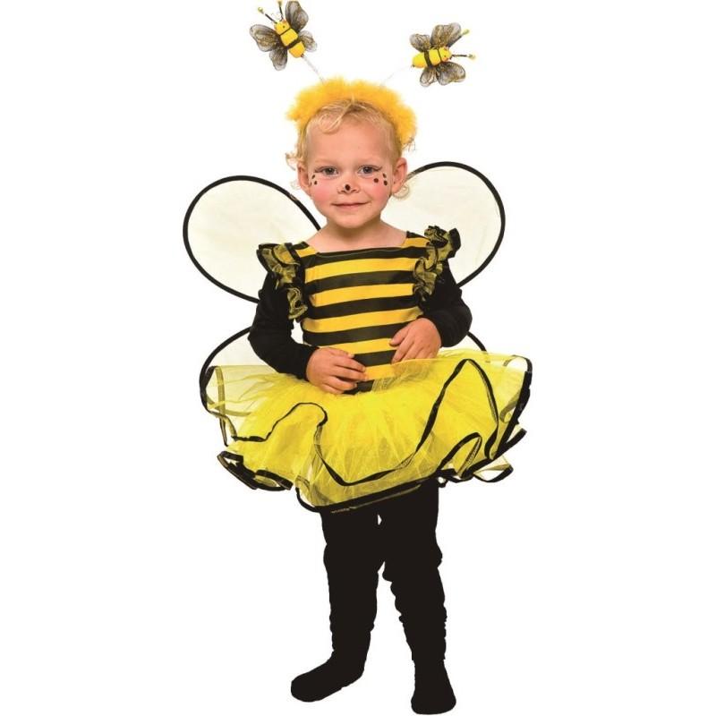Set accessoires abeille enfant   achat déguisement abeille 2dbd26eb96ef