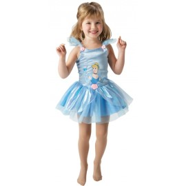 Déguisement ballerine Cendrillon Disney™ fille