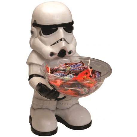 Pot à bonbons Stormtrooper Star Wars