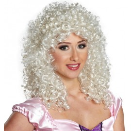 F e princesse - Blond platine femme ...