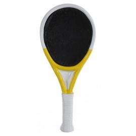 Marque-place raquette de tennis les 6