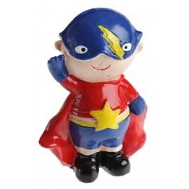Marque-place super-héros boy