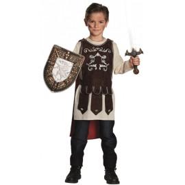 Déguisement gladiateur garçon