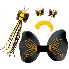 Set accessoires abeille enfant