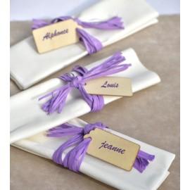 Paper raphia couleur de 20 Mètres