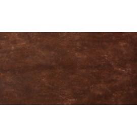 Nappe en intissé chocolat 150 x 300 cm