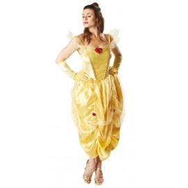 Déguisement Belle Disney™ femme princesse