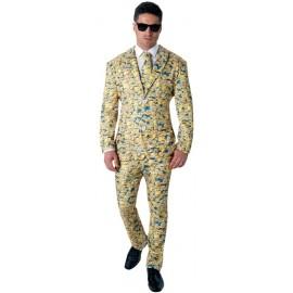 Déguisement costume Minion™ homme