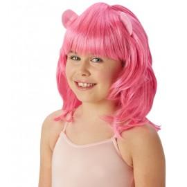 Perruque mon petit poney™ fille Pinkie Pie™