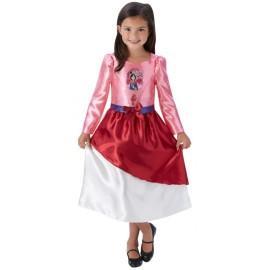 Déguisement Mulan™ Disney™ fille