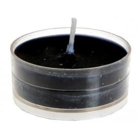 Bougie chauffe plat noire les 4
