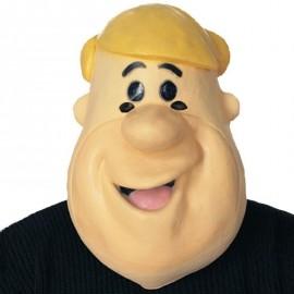 Masque Barney™ adulte les pierrafeu