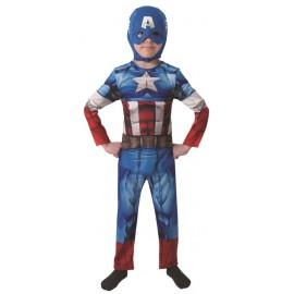 Déguisement Captain America™ enfant Avengers™
