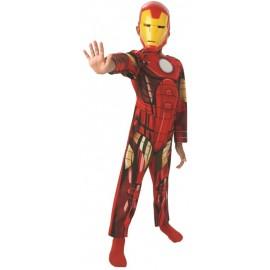 Déguisement Iron Man™ enfant Avengers™