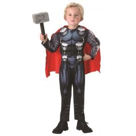 Déguisement Thor™ enfant Avengers™ luxe