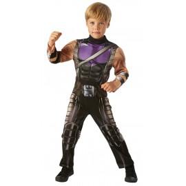 Déguisement Oeil de Faucon enfant Avengers™ luxe