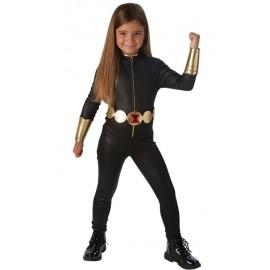 Déguisement Veuve noire fille Avengers™ luxe