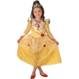 Déguisement Belle Disney™ fille princesse