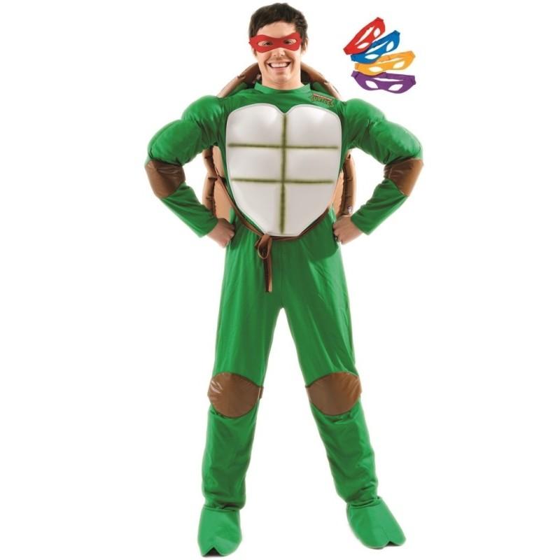 D guisement tortues ninja homme luxe d guisements - Tortue ninja noms ...